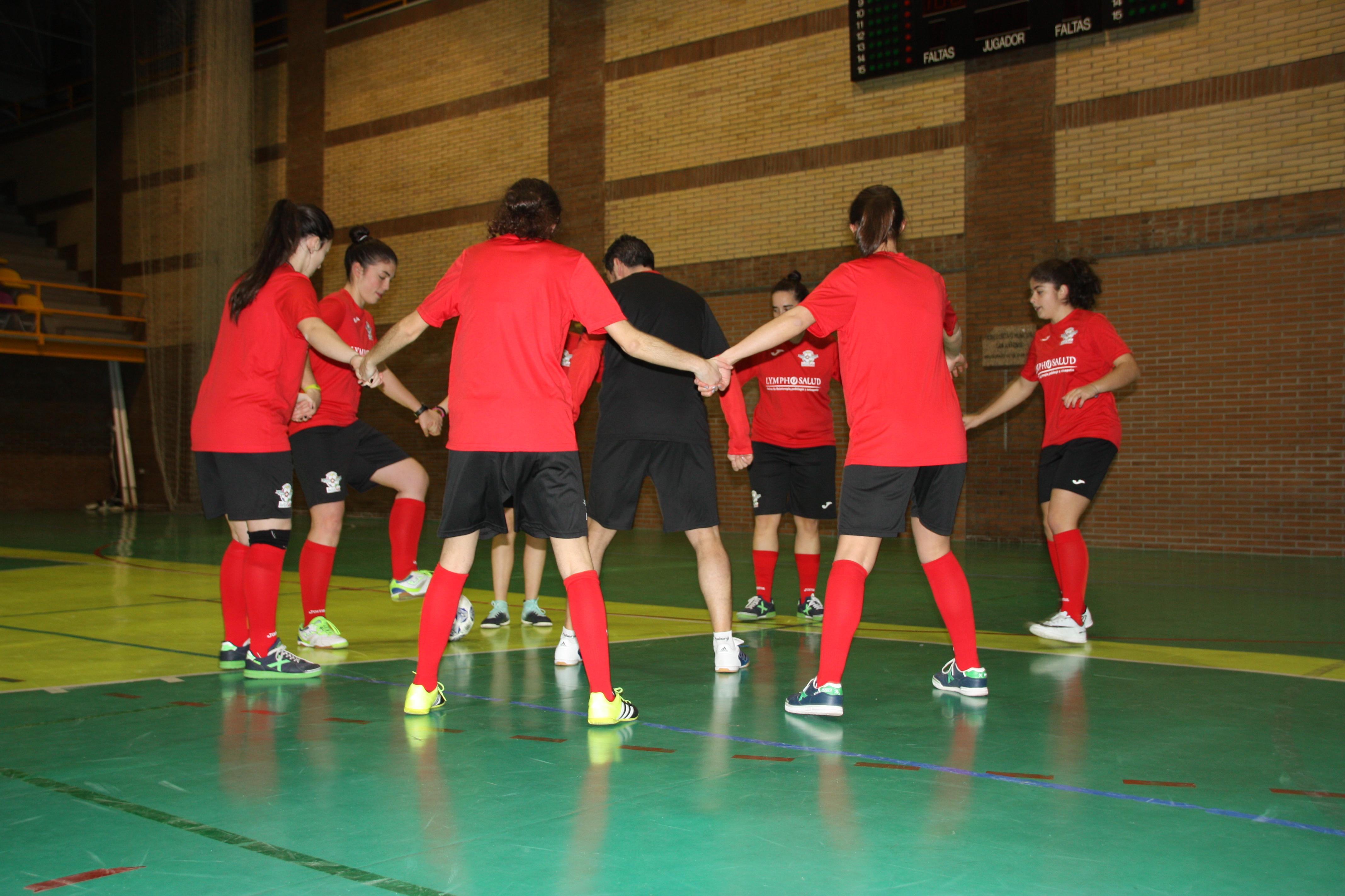 Deporte inclusivo, valor fundamental de la escuela ÁvilaSala